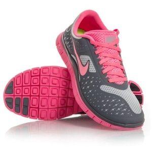 Best 25 Deals For Nike Free 4 0 V2 Running Shoe Poshmark